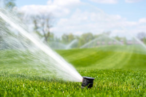 irrigation water analysis