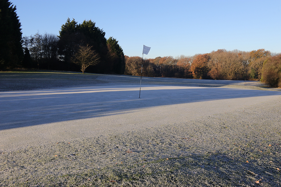 fairway frost