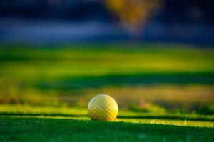 golf course preparation